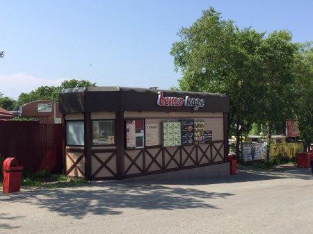 С 1 по 4 июля в сети автокафе BENZO кафе на Бородинской СКИДКИ!